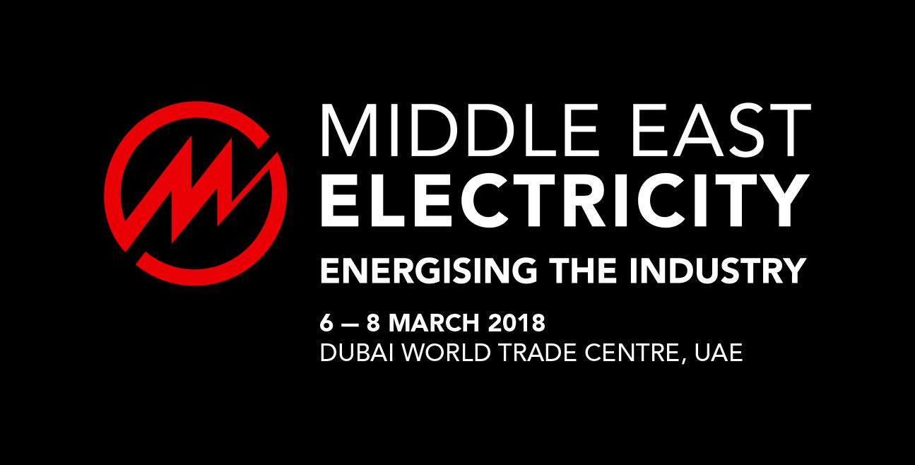 Middle East Electricity 2018